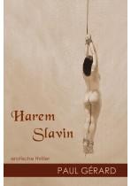 Haremslavin -paperback